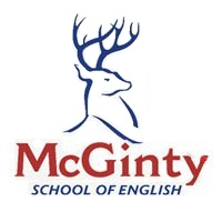 McGinty School of English
